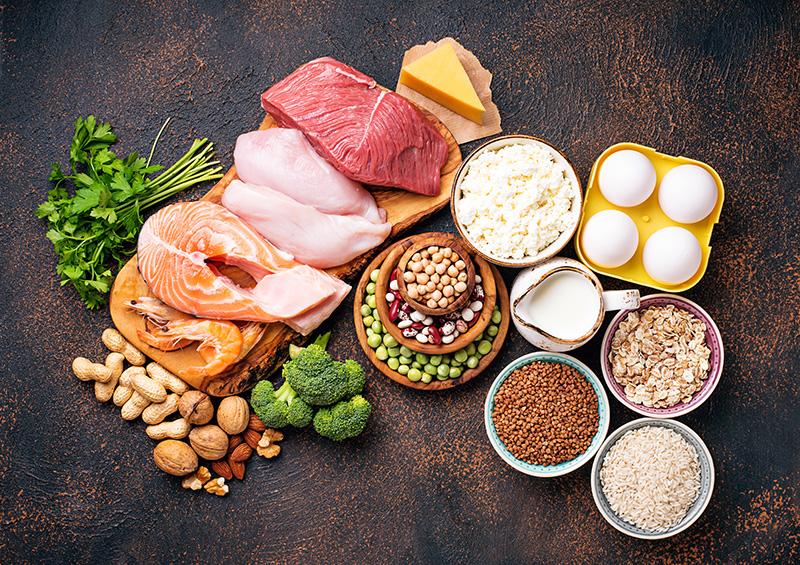 bournemouth boxing food for fitness blog -food-protein-nutrition-chicken