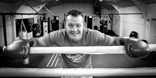 cornelius carr boxing